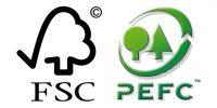 FSC_PEFC_Logo
